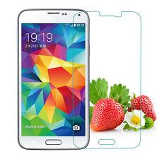 Real in vetro temperato PELLICOLA SALVASCHERMO LCD per Samsung Galaxy S5