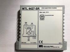 BRAND NEW MTL 4427-SR, LINE SUPERVISION MODULE