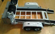 RC Truck Trailer Bruiser kyosho clodbuster maxx custom body