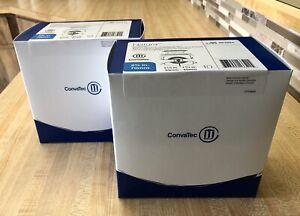"CONVATEC 421041 Natura Durahesive Skin Accordion Barrier 2 3/4"" 70mm 2 Box 20"