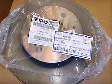 Genuine Fiat Brake Disc Rotor Set of 2 Genuine Fiat 500 Abarth 46403960