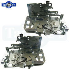 1955 Chevy Bel Air 150 210 Door Latch Assembly Pair