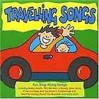 Various Artists - Travelling Songs [Playtime] (2003)