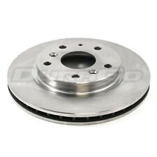 Disc Brake Rotor fits 1988-1992 Mazda 626,MX-6  IAP/DURA INTERNATIONAL