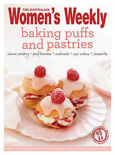 Baking Puffs & Pastries: Triple-Tested Recipes for Continental Treats - from...