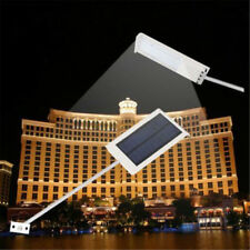 1 Pc 24 LED Solar Power Panel Lamp LED Outdoor Street Wall Induction Lamp Light