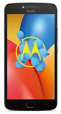 Motorola E4 Plus - 16GB - Gray (Boost Mobile) Smartphone