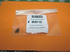 pieces d'origine PIKO  échelle HO