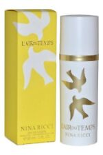 Perfumes de mujer Eau de toilette Nina Ricci 30ml