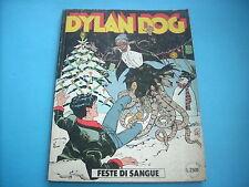 DYLAN DOG 1^EDIZIONE N°87 SPEDIZIONE € 2,50 FINO A 10 FUMETTI(E14)