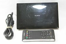 Sony NSZ-GS7 Internet Media Player with Google TV W/ AC Adapter Keyboard Remote