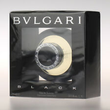 Bvlgari Black EDT - Eau de Toilette 75ml