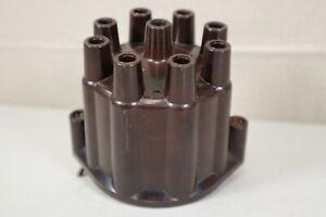 Brown Distributor Cap 66-69 L88 ZL1 Corvette Delco Remy Patent Pending - No R
