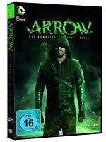 Arrow - Die komplette Staffel drei [5 DVDs](NEU/OVP) 23 Episoden