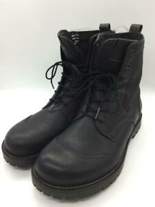BIRKENSTOCK Lace-Up 43 489111 Black Size 43 Fashion Boots 1132 From Japan