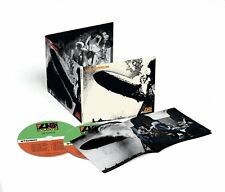 Led Zeppelin - Led Zeppelin (2014) (NEW DELUXE 2 x CD)