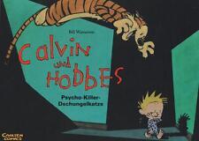 Calvin und Hobbes 9, Carlsen