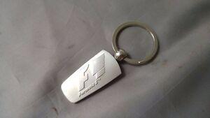 Official keychain key chain Formula 1 one accessory Ferrari Mercedes MC Laren F1