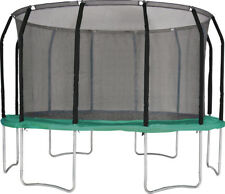 Action Gold Series 16ft Trampoline