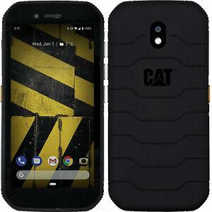 CAT S42  Smartphone - 32GB- Dual Sim - IP68 - Tough Phone - Sim Free Unlocked