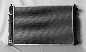 For 1998-2005 Volkswagen Passat RADIATOR ASSEMBLY N/A 1.8L 2.0L 2.8L L4