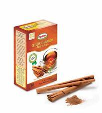 FADNA Ceylon Cinnamon Tea 10 Tea Bags - A Quality Tea From Ceylon