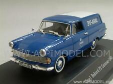 Opel Rekord P2 Caravan 1960 ARAL 1:43 STARLINE 560627