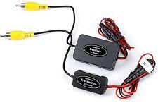 Audiovox ACA300 Wireless 2.4GHz transmitter / receiver kit