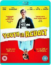 Youth In Revolt (Blu-ray)  new & sealed