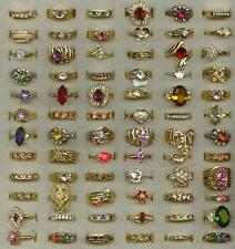 144 Vintage Ladies' Group 1 DAC Rings at $1 each LIQUIDATION ~ Made in 1990's ~