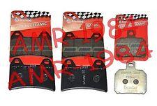 Pastiglie Freno Brembo Ant + Post Moto Morini 950 9 1/2  2006->