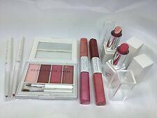 """Victoria's Jackson """"No Make Up"""" Make Up set Pink Natural 7 pieces lip Gloss, Lip"""
