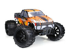 HSP Nokiter 1/8 RC Brushless Lipo Off Road Monster Truck 2.4Ghz 94062 86291