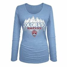 170e675229bb Colorado Rapids Women's MLS Fan Apparel & Souvenirs for sale | eBay