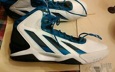 Adidas Dwight howard basketball shoes   size 19