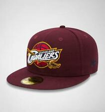 New Era NBA 100% Cotton Hats for Men