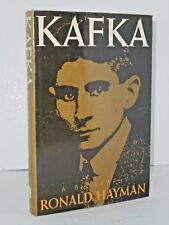 Kafka: A Biography by Ronald Hayman