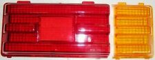 LENS - R.H. TAIL LAMP FOR MAZDA T 3500 1984 - 1989