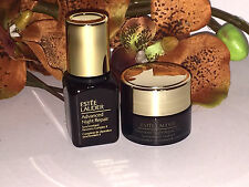 2PC Estee Lauder ADVANCED NIGHT REPAIR Synchronized Recovery Complex Face & Eyes