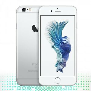 APPLE IPHONE 6S PLUS 64GB REFURBISHED | 6 MONTHS WARRANTY | FREE POSTAGE