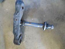 yamaha xvs950 v star 950 fork steering stem bracket 2009 2010 2011 2012 2013