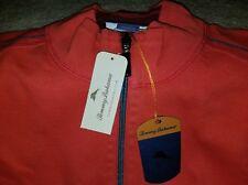 Tommy Bahama Men's Large Sweatshirt Reversible Sweatshirt/Sweats