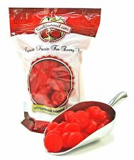 SweetGourmet Ferrara Candy Red Cherry JuJu Coins, 2.5Lb FREE SHIPPING!