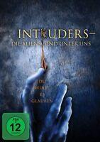 INTRUDERS - DIE ALIENS SIND UNTER UNS   DVD NEU SUSAN BLAKELY/RICHARD CRENNA/+