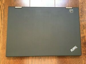 "Lenovo ThinkPad X1 Yoga 14"" 2nd i7-7600U 1440P 16G 256G 512G Great Condition #28"