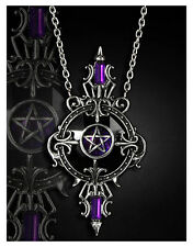 Restyle - MYSTIC MIRROR PENTAGRAM - Necklace