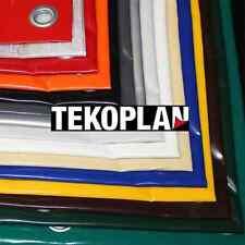 Abdeckplane PVC 690g/m² Plane Lkw Poolplane Werbebanner Trennwände Gewebe