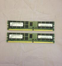 IBM 4475 da 4Gb (2x 2048MB) DDR2 principale Storage 12r8824 313d
