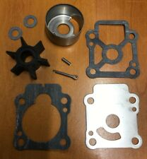 Lower Unit Impeller Service Parts Kit 9.9HP Mercury Mariner 4-Stroke Outboard