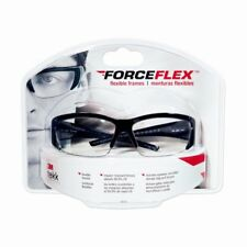 3m FUEL Safety Glasses,No 90987-80025 3PK